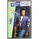Cassette Tape: Marty Stuart - Tempted