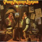 Cassette Tape: Pure Prairie League - Mementos 1971-1987