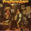 Cassette Tape: Pure Prairie League - Mementos 1971-1987