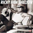 Cassette Tape: Ricky Van Shelton - Wild-Eyed Dream