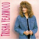 Cassette Tape: Trisha Yearwood - Self Titled Album