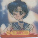 Sailor Moon Action Flipz #15 - Sailor Mercury