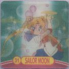 Sailor Moon Action Flipz #31 - Sailor Moon