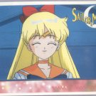Sailor Moon Artbox/Second Series Sticker #10 - Sailor Venus