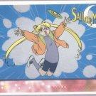 Sailor Moon Artbox/Second Series Sticker #15 - Serena