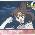 Sailor Moon Artbox/Second Series Sticker #53 - Sailor Jupiter