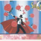 Sailor Moon Artbox/Second Series Sticker #58 - Tuxedo Mask