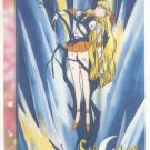 Sailor Moon Artbox/Second Series Sticker #67 - Sailor Venus