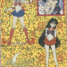 Sailor Moon JPP/Amada Double Sticker Style #1