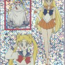 Sailor Moon JPP/Amada Double Sticker Style #9