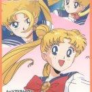 Sailor Moon JPP/Amada Sticker Card #49