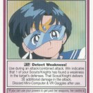 Sailor Moon Premiere CCG Card #44