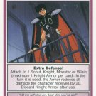 Sailor Moon Premiere CCG Card #47