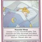Sailor Moon Premiere CCG Card #50