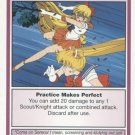 Sailor Moon Premiere CCG Card #57