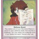 Sailor Moon Premiere CCG Card #60