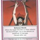 Sailor Moon Premiere CCG Card #103