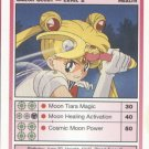 Sailor Moon Premiere CCG Card #114