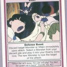 Sailor Moon Past & Future CCG Card #35