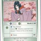 Sailor Moon Unlimited Base CCG Card #23