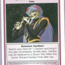 Sailor Moon Unlimited Base CCG Card #89