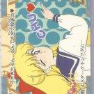 Sailor Moon Carddass Card #84