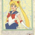 Sailor Moon Carddass Card #107