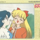 Sailor Moon Carddass Card #136