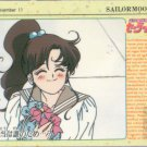 Sailor Moon Carddass Card #139