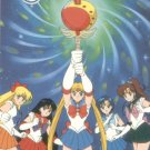 Sailor Moon Archival Trading Card #2