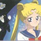 Sailor Moon Archival Trading Card #14