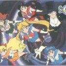 Sailor Moon Archival Trading Card #19