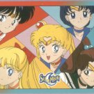 Sailor Moon Archival Trading Card #60