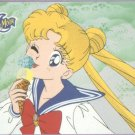Sailor Moon Archival Trading Card #63
