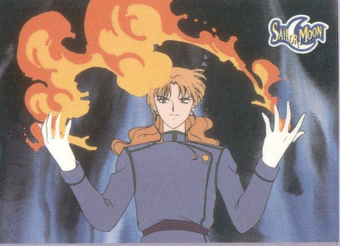 Sailor Moon Archival Trading Card #66