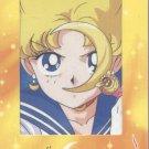Sailor Moon Artbox Film Card #1 - Sailor Moon