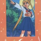 Sailor Moon Artbox Film Card #35 - Serena