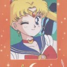 Sailor Moon Artbox Film Card #45 - Sailor Moon