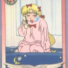 Sailor Moon Graffiti Card #263