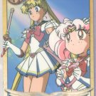 Sailor Moon Graffiti Card #274