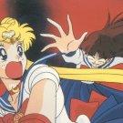 Sailor Moon Powerful Trading Card #5