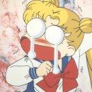 Sailor Moon Powerful Trading Card #9