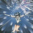 Sailor Moon Powerful Trading Card #19