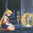 Sailor Moon Powerful Trading Card #51