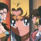 Sailor Moon Powerful Trading Card #62