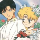 Sailor Moon Powerful Trading Card #65