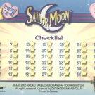 Sailor Moon Powerful Trading Card #72
