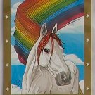Bella Sara Series Two Card #11 Colour