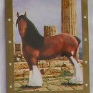 Bella Sara Series Two Card #20 Hercules