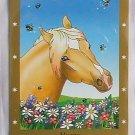 Bella Sara Series Two Card #21 Honey